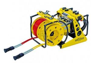 Hydraulikgerät E 50 T-SAH 20